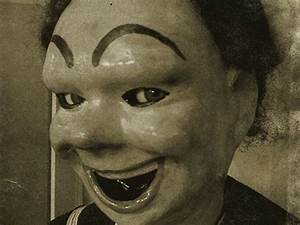 Scariest Dolls Ever! ~ Extremely weird stuff