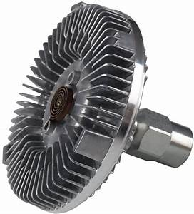 Topaz 2779 Engine Cooling Thermal Fan Clutch For 95