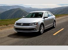 2015 Volkswagen Jetta First Drive – Review – Car and Driver