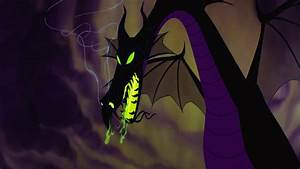 Dragon Maleficent (Sleeping Beauty) - ONCE - Once Upon a ...