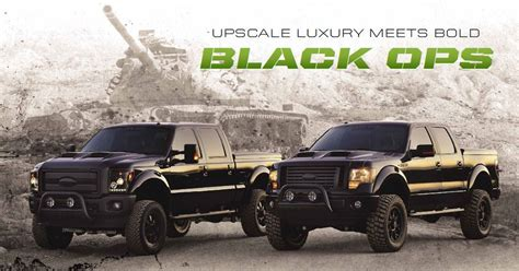 black ops  tuscany  ford  murfreesboro