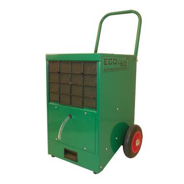 eip eco60 industrial dehumidifier