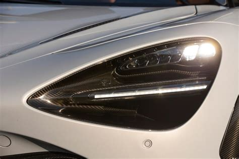 white light mclaren 720s 2017 review pictures auto express