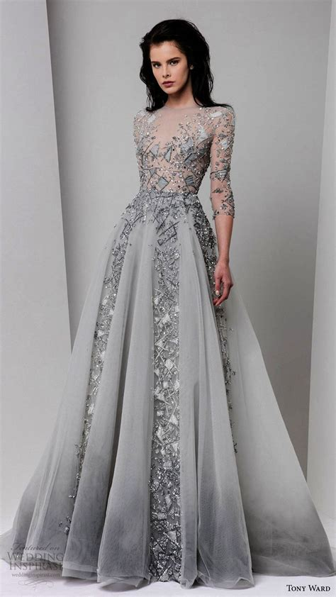Pin on Evening Dresses Gorgeous