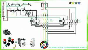 Diagram  Forward Reverse Motor Wiring Diagram Full