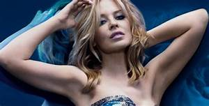 Kylie Minogue weight, height and age. We know it all!