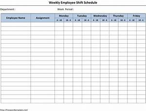 12 hour shift schedule template download free premium With hourly employee schedule template