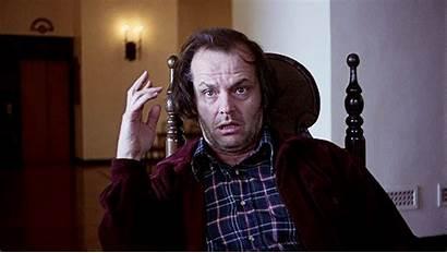 Jack Nicholson Gifs Retiring Feel Fine Straight