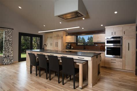 Pangaea Interior Design   Pleasant Valley Kitchen With