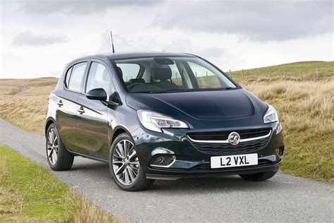 vauxhall corsa vauxhall corsa e 2014 car review honest john