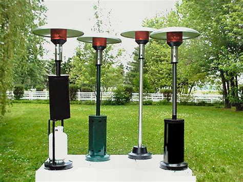 easy radiant works the patio plus outdoor patio heater