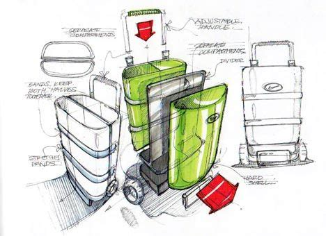 product design sketches get to the benefits of using a product design firm