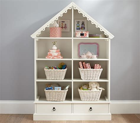 pottery barn dollhouse bookcase dollhouse bookcase pottery barn kids