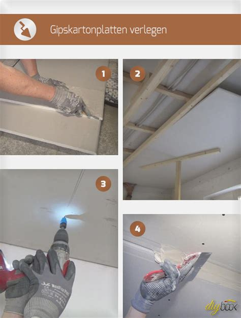 Gipskartonplatten Zur Wandsanierung by Gipskartonplatten Verlegen Tipps Tricks Vom Maurer