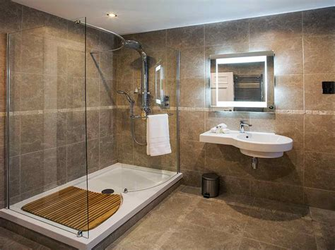 bathrooms tiles designs ideas the fonab castle hotel river tay pitlochry fishing