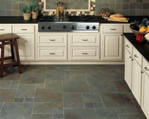 slate floor tiles for kitchen slate kitchen floors houzz 7974