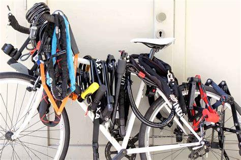 das beste fahrradschloss fahrradschloss test 2018 welches ist das beste allesbeste
