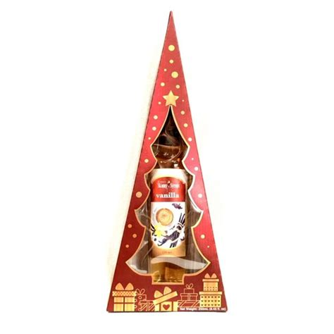 Milk & dairy products calories. Sugar Free Vanilla Gourmet Coffee Syrup Holiday Christmas Tree Triangle Gift Box 250 ml Bottle ...