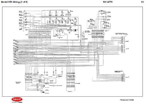 Detroit Series Engine Diagram Automotive Parts