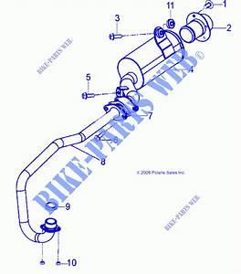35 Polaris Sportsman 90 Parts Diagram