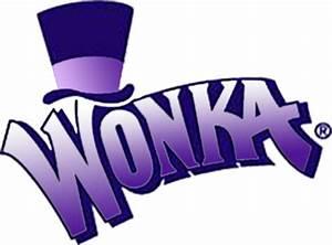 Wonka Candy logo 2 PSD, vector image - VectorHQ.com