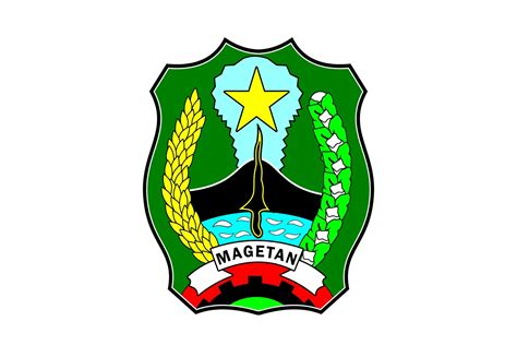 kabupaten magetan logo logo share