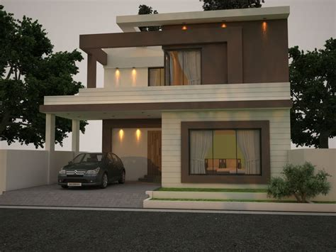 outstanding front elevation house front design