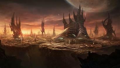 Stellaris Alien Ghost Ship Darkness Geological Phenomenon