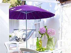 Sonnenschirm Asia Style : standfeste sonnenschirme zuhausewohnen ~ Frokenaadalensverden.com Haus und Dekorationen