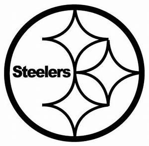 Steelers Window Decal Ebay