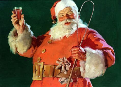 Everyday Icon #5 Santa Claus  Design  Agenda  Phaidon