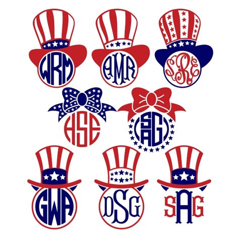 Png was created as a free format to replace gif. USA American Flag Round SVG Cuttable Frames