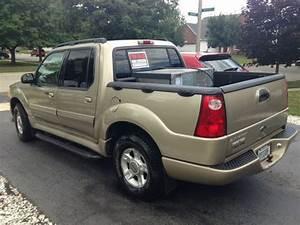 Buy Used 2002 Ford Explorer Sport Trac Xl Sport Utility 4
