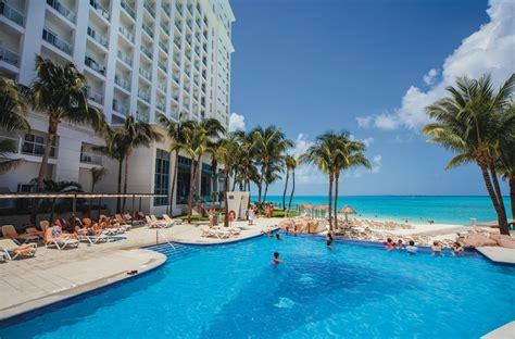 Www Riu Com Cancun Riu Cancun All Inclusive Cancun Mexico Overview