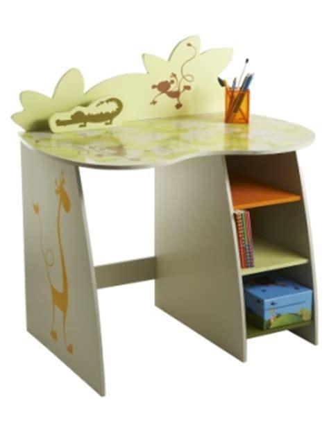 bureau 3 ans bureau pour fille de 4 ans
