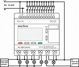 Omron H3cr A8 Wiring Diagram