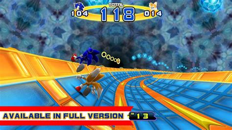 sonic  episode ii lite  android apk