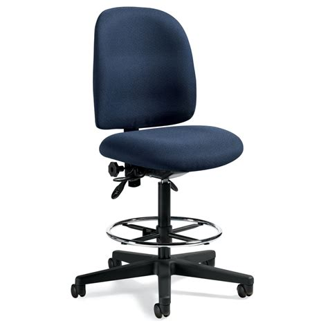 big and tall office desk chairs pallas tall drafting chair