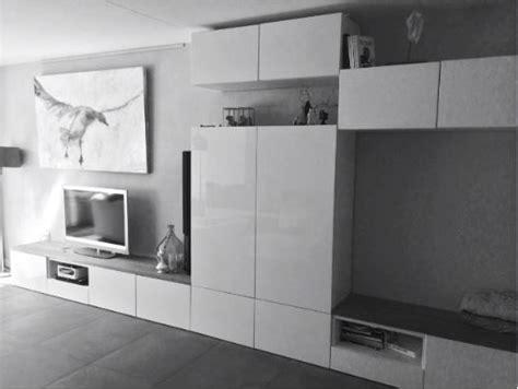 bureau noir et blanc ikea 34 best besta ikea images on tv units tv walls and ikea ideas