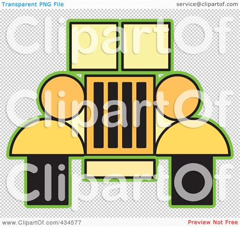 yellow jeep clipart royalty free rf clipart illustration of a yellow jeep by