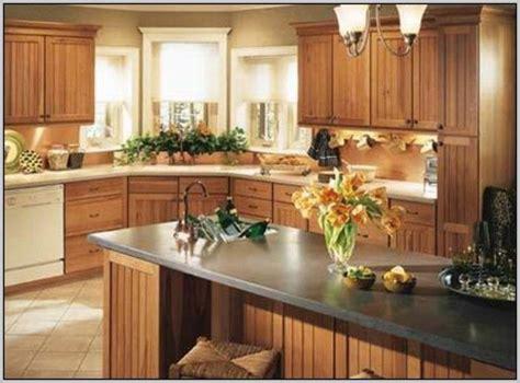 best 25 kitchen paint colors with cherry ideas kitchen tile backsplash with oak