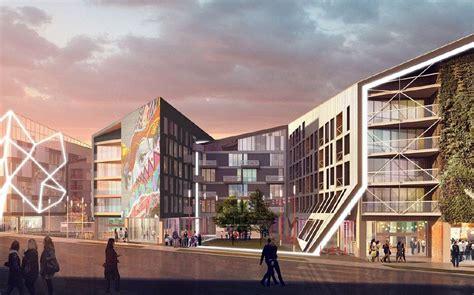 franklinton development gravity combines place