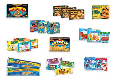 J J Snack Foods A Great Company But Fully Priced J J