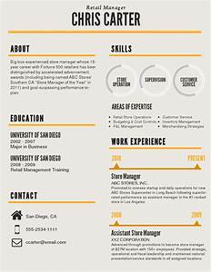 learn of what does a professional resume look like in 2016 With best looking resumes