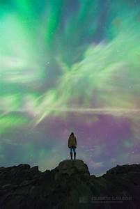 Another Aurora Storm Watch Issued - Northern Lights Show ...