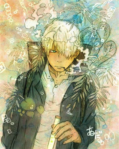 Best Mushishi Images Pinterest Animation Motion