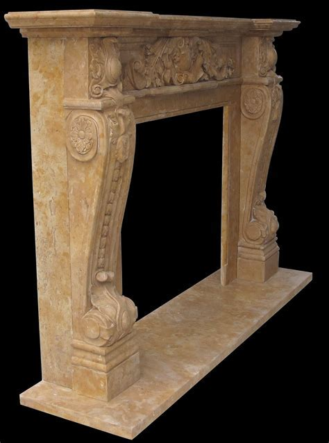 Verona French Style Fireplace Sale