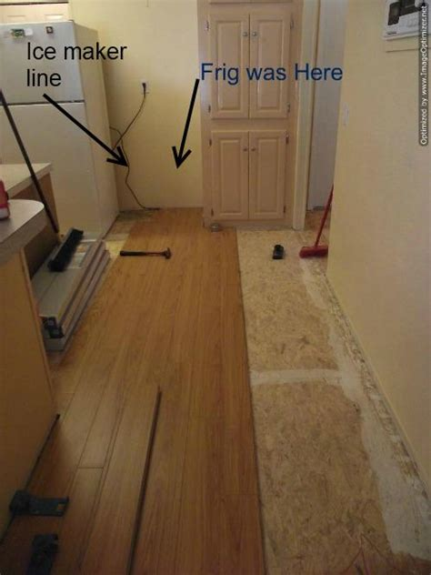 installing laminate floors yourself how does it take to install laminate flooring