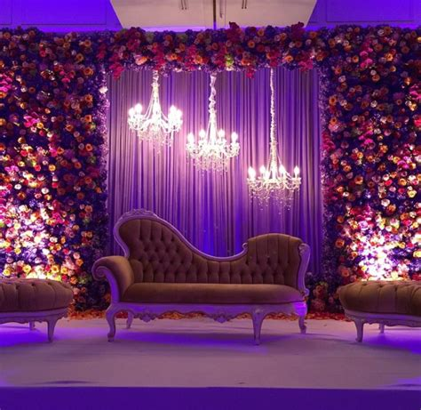 wedding stage decorations beautiful groom sitting ashes 1161