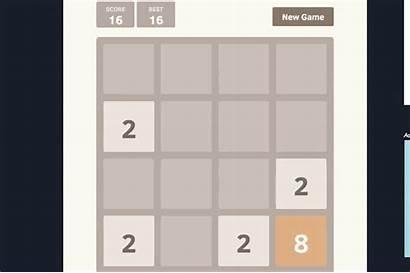 Math Cool Games Tutor Logic Student 2048